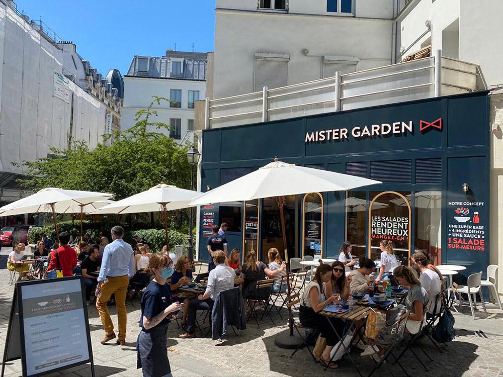 tristan barbier restaurant mister garden